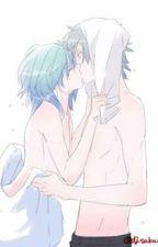 Un día agotador se cura con un baño caliente | UtaPri | RanAi | One-shot by Ayumi_Yunohira
