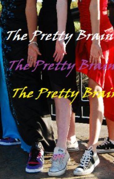The Pretty Brain by JoJoBoZo
