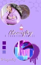Chemistry ❁ Park Chanyeol  by taegedies