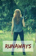 Walk Away And Stay (carl grimes) [en Edición] by CattSweet