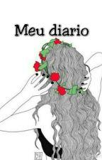 Meu Diário  by Milly_sz