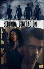 Segunda Generación by AliceDianaTownsend