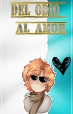 Gold X Fred (Goldred) Del Odio al Amor by user62810109