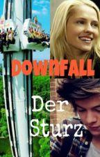 Downfall - Der Sturz ( Harry Styles - FF ) // German by Cuddlynightlou