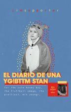 el diario de una yoongi bottom stan by jimsupporter
