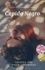 El Cupido Negro by PilyContrerasM