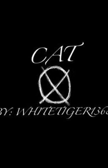 CAT (a creepypasta fanfic)