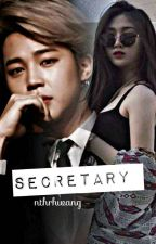 Secretary  [pjm] by nthrhwang