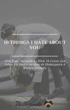 10 Things I Hate About You - Versão Jikook by Thaiszando