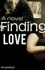 Finding Love *Not Edited* by Create_Writer