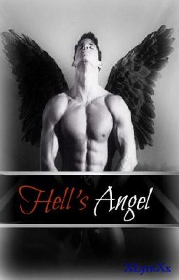 Hell's Angel [MPreg]