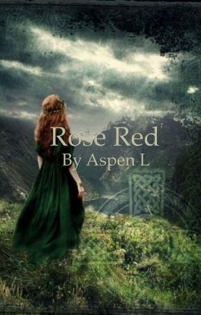 Rose Red by Galatix