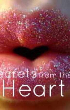 Secrets From The Heart by Rename