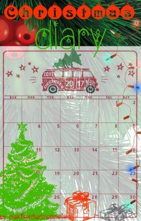 Christmas Diary /HUN/ by pinkfloydledzeppelin