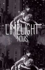 Limelight by Laylania_Horlinson
