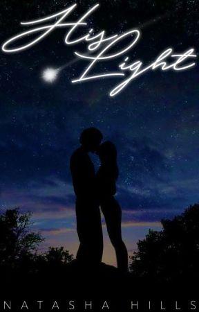 His Light by natashahills