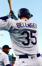 Number 35 - Cody Bellinger by longlivedodgers