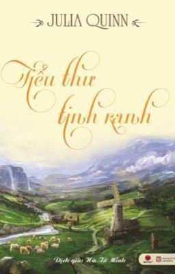 Đọc truyện Tiểu the tinh ranh - Julia Quinn