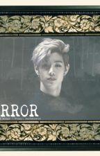 [Trans-fic][MarkJin] The mirror by TrangTrnThu5