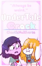 UnderTale Crack by ChaoticMultiverse