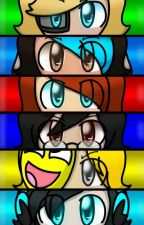 Newscapecrew Oneshots! by soggy_waffleee