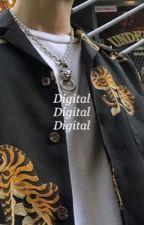 Digital ➤ Finn Wolfhard by assthetic-abigail