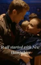 It all started with New Hampshire (A Gilmore Girls Revival Fic) by AceHuntzmore