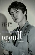 Fifty Shades of OH [ Story 2 ] by Urusai_samahirose520