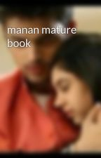 manan mature book by thespeakingtree