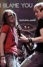 I Blame You ▪ Evril (Avril Lavigne and Evan Taubenfeld) by ramona_avril