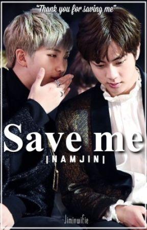 Save Me  Namjin  by jiminwifie