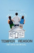 Temper and Reason by intersidereal