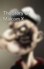 The Story Of Malcom X by kareem_g