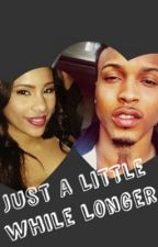 Just A little longer (AuGusT AlsiNa FaNfiC) by armanialsina95