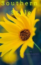 Southern Style by Amanda_kate1414