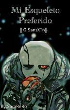 Mi Esqueleto Preferido. by SaraReRo