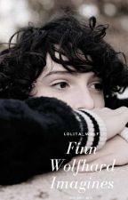 Finn Wolfhard Imagines by Lolita_Wolf