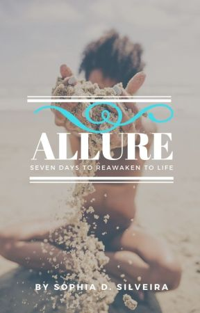 Allure by sofeeah_dee