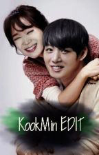 KookMin Edited (Jimin GS) by mama_veve