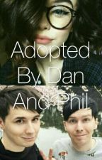 Adopted by Dan and Phil by 101Stiches