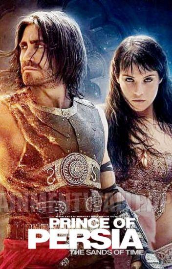Decisions Made A Prince Of Persia Story Ritammaya Wattpad