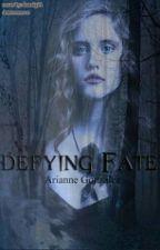 Defying Fate by ArianneGonzalez