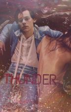 THUNDER by _FlawsAndAll_