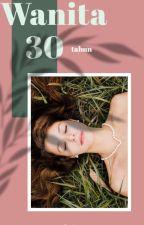 Wanita 30 Tahun by fiachea