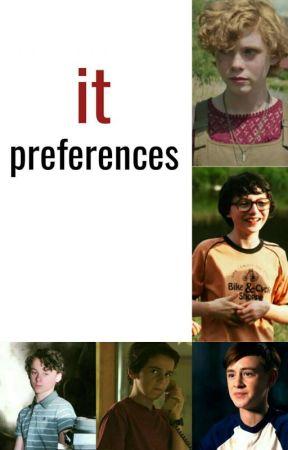it preferences by soccer-mom-steve