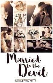 Married To The Devil by BlurredPages_