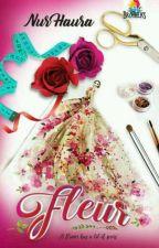 Fleur by Nur_Haura