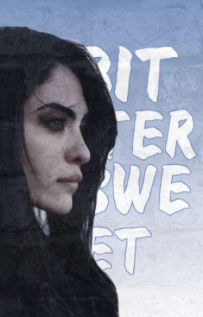 BITTERSWEET   ▣   MARAUDERS ERA by grawp-