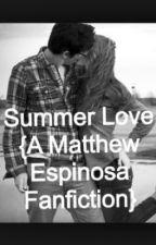summer love by ilovemagcon04