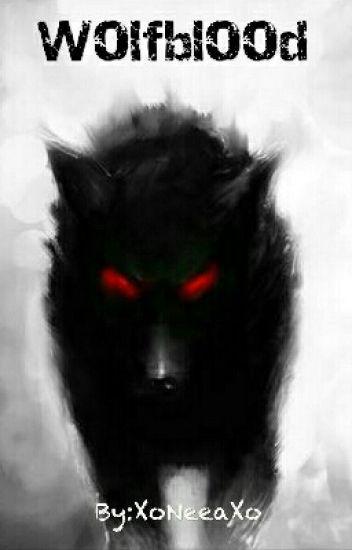 wolfblood //finnish//